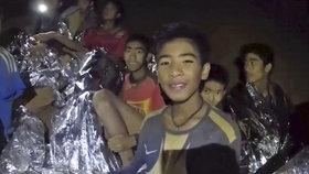 Po stopách chlapců zachráněných z jeskyně: Thajci začali se stavbou muzea