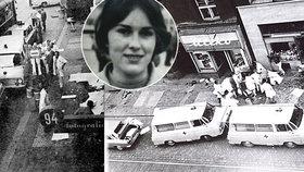 Olga Hepnarová chtěla vystřílet Václavák: Před 45 lety zabila 8 lidí