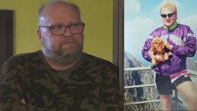 'Alfasumec' v šusťákovce: Tak vypadal před 25 lety Michal Štika!