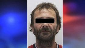 Brutálně zbil manželku a týden se ukrýval: Policisté Jana Č. (41) dopadli a obvinili z pokusu vraždy
