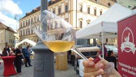 """Na Vinohradech se chystá akce """"jak víno"""": V pátek a sobotu proběhne tradiční vinobraní"""
