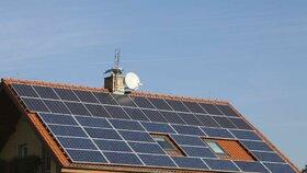 Fotovoltaická elektrárna na střeše domu? Snížíte si účty za elektřinu a přispějete životnímu prostředí