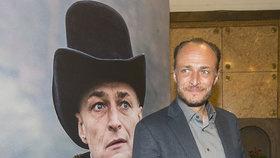 Herec Dobrý si vzal u banky úvěr na dovolenou: Pak se mu smáli, kde ji strávil!