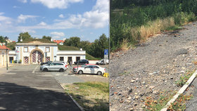Ostuda hned vedle Pražského hradu. Okolí Písecké brány konečně čeká oprava