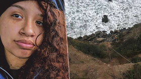 """""""Bylo to jako sen."""" Hudebnice promluvila o svém pádu z útesu"""