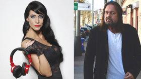 Víme první! Andrea Pomeje se rozhodla k rozvodu! Jiří vyhrožuje, že si něco udělá?!