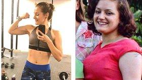 Lashara zkombinovala dva stravovací směry a shodila přes dvacet kilogramů. Jak toho dosáhla?
