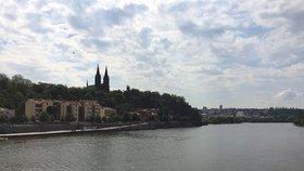 Černobílé a němé Podskalí: Filmový festival představí pražskou čtvrť v úsvitu filmové éry