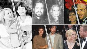 10 nejdražší rozvodů celebrit: Kdo z nich přišel o 168 milionů dolarů?