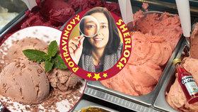 Velký test čokoládových zmrzlin: Jsou vůbec ze smetany?