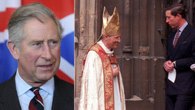 Princ Charles se léta přátelil s usvědčeným pedofilem! Prý o jeho vině nevěděl