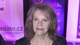 Pilarová (79) po dvou zlomeninách musela znovu na sál: Vážná komplikace!