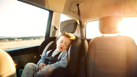 Zapomněla jsem dítě v rozpáleném autě, přiznala matka. Jak se to stalo?