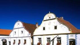Selské baroko stále žije! Holašovice patří mezi největší krásy Česka