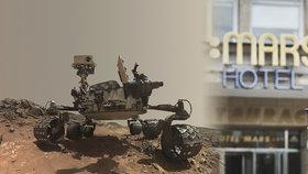Jan Lukačevič (27) zkoumá blesky na Marsu: Jsme obyčejní lidé, říká mladý vědec