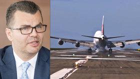 Konec nekonečných letů: Z Prahy by mohla být přímá linka do Bangkoku, Tokia i Los Angeles
