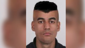 """Uprchlý trestanec """"emigroval"""" do Rakouska: Z práce se nevrátil do věznice v Břeclavi"""