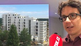 Bydlení v Praze: Metropole zaspala dobu. Má žalostně málo obecních bytů, ukázala analýza