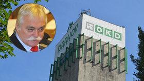 Bakala se výslechu dál vyhýbá. Exministr Urban lituje privatizace OKD