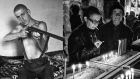 Země ve věčném sporu: Český fotograf Josef Bosák vystavuje v Praze 5 nezdolné Arménce