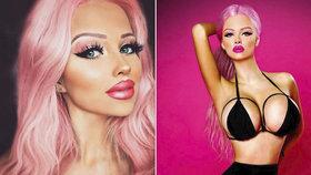 Česká Barbie šokuje: Přečetla jsem už 2000 knih! V knihovně jich mám 6 tisíc