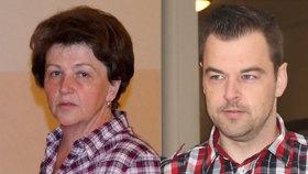 Zoufalá matka Kramného: Potřebuji Petra doma!