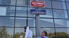 Voctářova, Zenklova, Balabánova: V ulicích Prahy 8 se dozvíte, po kom se jmenují