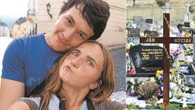 Nechutný útok na hrob zavražděné přítelkyně Jána Kuciaka (†27): Matka se vandalům postavila