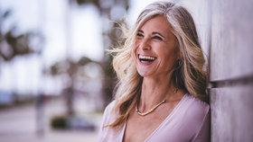 21 vět, které by žádná žena nad 50 let neměla nikdy vyslovit!