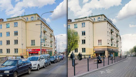 Dusno kolem rekonstrukce Bělohorské: Radnice a spolky se dohadují o parkovací místa