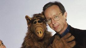 Zemřela hvězda (†75) seriálu Alf, podlehla rakovině. V minulosti měla problémy se zákonem