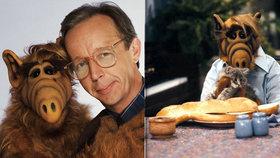 Hlídejte si kočky a bránice: Alf se vrací!