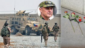 Atentátník zabil tři české vojáky. Martin, Kamil a Patrik neměli šanci, výbuch bořil zdi