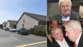 Paradoxy kauzy H-System: Zemanův člověk v akci i Klausova amnestie pro manažery