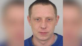 Zločinec Lukáš (30) uniká spravedlnosti! Je na něj vydán zatykač kvůli drogám, může být v Praze