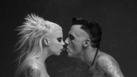Die Antwoord vyrážejí na evropské turné: 20. srpna vystoupí v Praze