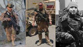 Češi pomstili své vojáky zavražděné v Afghánistánu. Zabili spolupachatele útoku