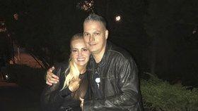 Dara Rolins: Tajné setkání s exmilencem, který už třikrát porazil rakovinu!