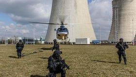V Dukovanech začíná havarijní cvičení. Personál se ukryje, zapojí i návštěvníky