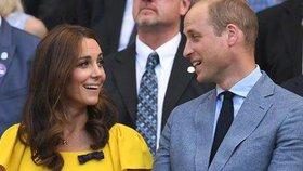 Proč se rozešli? Kate a William prozradili, jak to bylo na začátku jejich vztahu