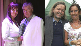 Šéf Šlágr TV, který objevil Evu a Vaška: Rozvod! Manželka ho načapala s milenkou v posteli