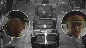 """""""Praha padla za čtyři hodiny. Byl to rozkaz, nic víc,"""" okupace očima okupantů"""