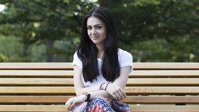 Karolína Four: Bojovala s anorexií, teď patří mezi nejlepší foodblogery