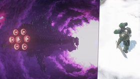 Vyhlaďte všechny kacíře! Recenze Warhammer 40,000: Inquisitor – Martyr
