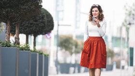 Trendy sukně na podzim: Jak si vybrat tu správnou?