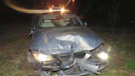 VIDEO smrti! Takhle opilý řidič při nehodě zabil kamaráda! Policie zveřejnila odstrašující záběry