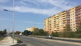 V Řepích vznikne nové parkoviště. Bude jen pro předplatitele, otevřou ho v létě