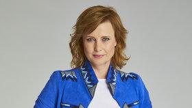 Herečka Jitka Schneiderová: Do Tváře až na pátý pokus!