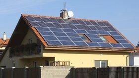Uvažujete o fotovoltaické elektrárně? Teď je správný čas na instalaci