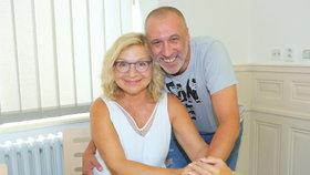 Herečka Jana Paulová v netradiční roli: Bude ze mě Funés v sukních!